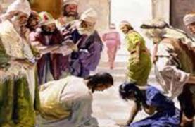 What Happens When Grace Happens: God Pulls Us Out (January 11, 2015)