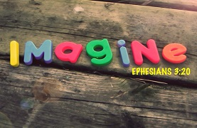 Imagine Series:How Deep God's Love is For Us (April 12, 2015)