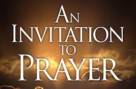 Men's Prayer Meetings on the Third Saturday of Each Month