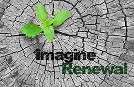 Imagine Series:  Imagining Renewal (May 17, 2015)