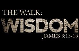 The Walk: Wisdom (September 13, 2015)