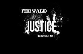 The Walk: Justice (October 11, 2015)