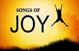 Songs for the Road: Songs of Joy  (November 1, 2015)