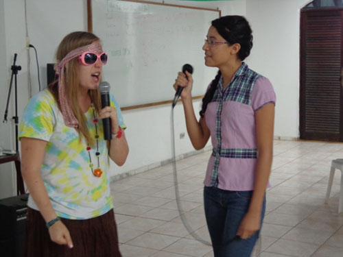 Recife_5thweek_Karaoke