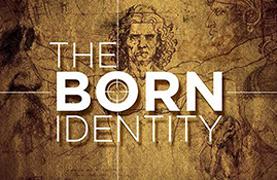 The Born Identity (December 6, 2015)
