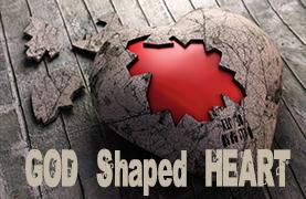 S.H.A.P.E.d: Create in Me a Clean Heart (January 10, 2016)