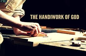God's Handiwork: Created to Do Good Works (April 3, 2016)