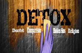 Detox: Comparison (May 22, 2016)