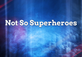 Elk Grove Church of Christ  'Not So Superheroes' (4-28-2019)